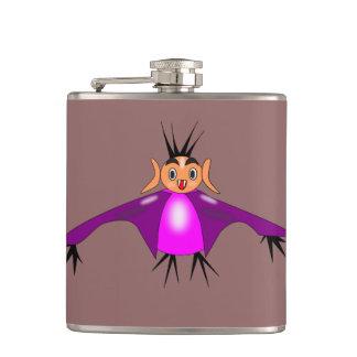Little vampyre Flask