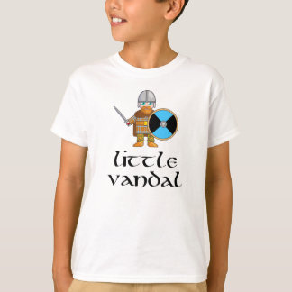 Little Vandal Kid's Tshirt