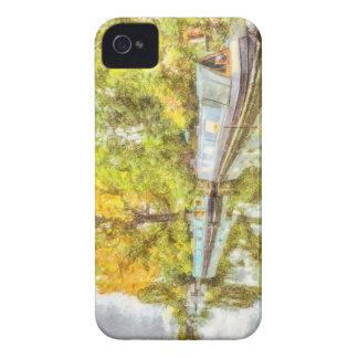 Little Venice Art Case-Mate iPhone 4 Case