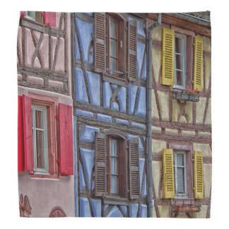 Little Venice in Colmar Bandanas