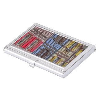 Little Venice in Colmar Business Card Holder