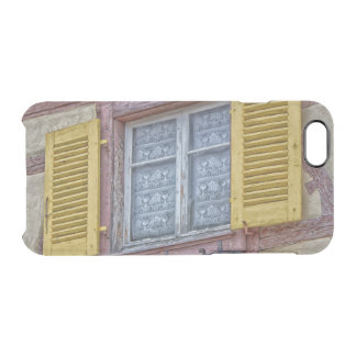 Little Venice in Colmar Clear iPhone 6/6S Case