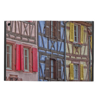 Little Venice in Colmar Cover For iPad Air