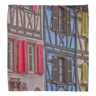Little Venice in Colmar Head Kerchiefs