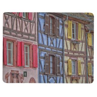 Little Venice in Colmar Journal