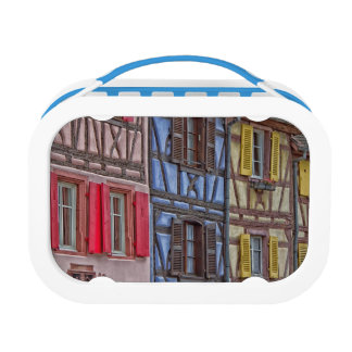 Little Venice in Colmar Lunch Box