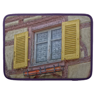 Little Venice in Colmar MacBook Pro Sleeve