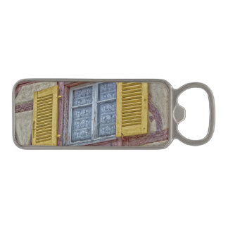 Little Venice in Colmar Magnetic Bottle Opener