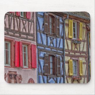 Little Venice in Colmar Mouse Pad