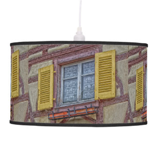 Little Venice in Colmar Pendant Lamp