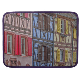Little Venice in Colmar Sleeve For MacBooks