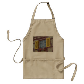Little Venice in Colmar Standard Apron
