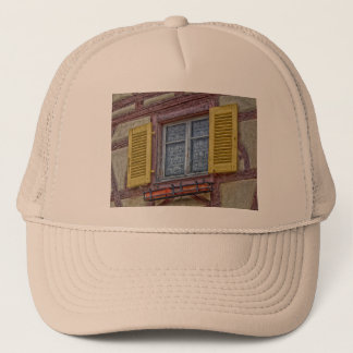 Little Venice in Colmar Trucker Hat
