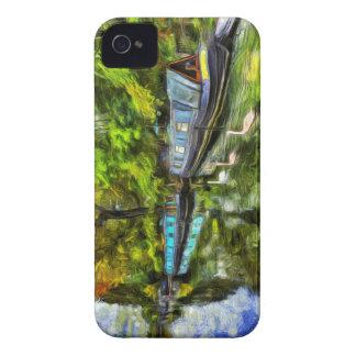 Little Venice London Van Gogh Case-Mate iPhone 4 Case