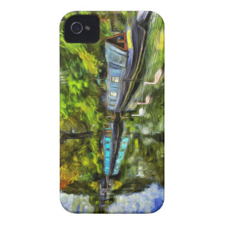 Little Venice London Van Gogh iPhone 4 Case-Mate Case