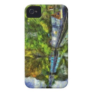 Little Venice London Van Gogh iPhone 4 Cover