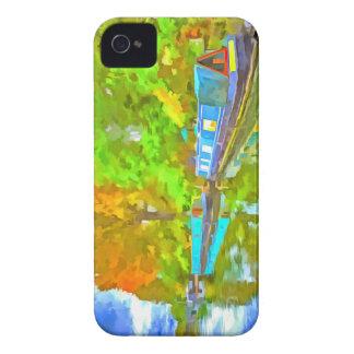 Little Venice Pop Art Case-Mate iPhone 4 Case