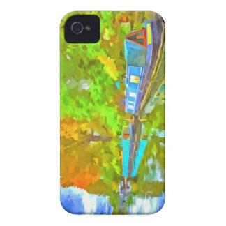 Little Venice Pop Art iPhone 4 Case
