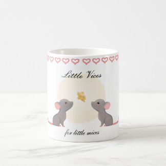 Little Vices for Little Mices Mug