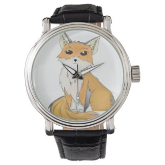 Little Vixen Watch- Various Styles! Watch