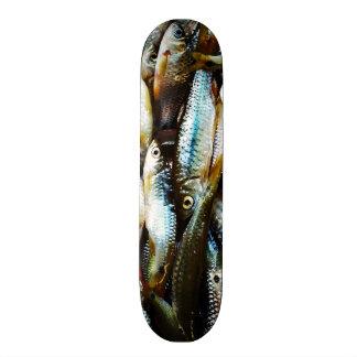 Little White Fish #2 Skate Decks