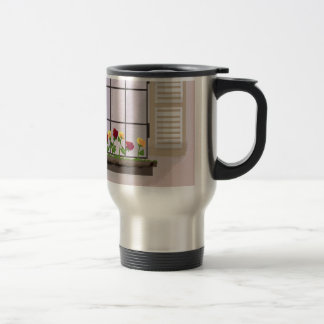 Little Window Travel Mug