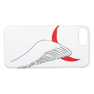 Little Wing iPhone 8/7 Case