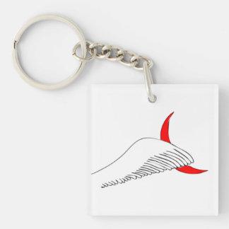 Little Wing Keychain