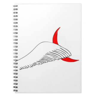 Little Wing Notebook