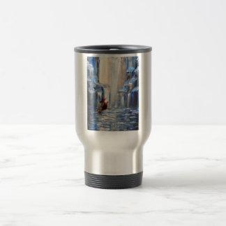 Little witch travel mug