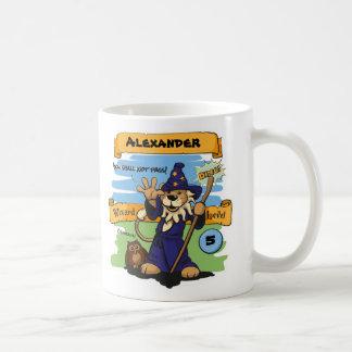 Little Wizard Coffee Mug