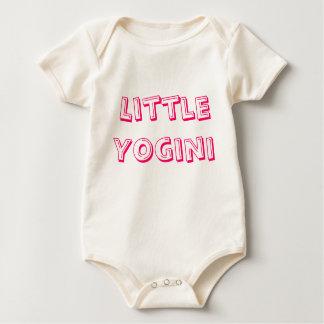 Little Yogini - Baby Yoga Clothes (organic) Baby Bodysuit
