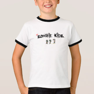 Little Zombie Kidz T-Shirt