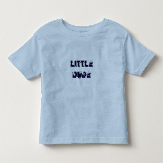 LittleDude Toddler T-shirt