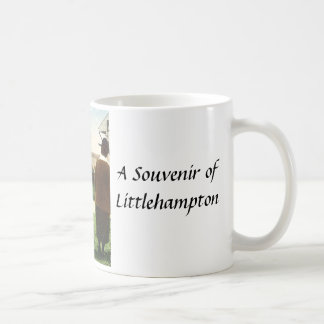 Littlehampton Souvenir Mug