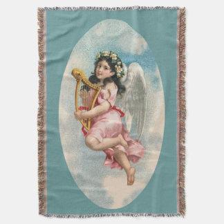 Littlest Angel Throw