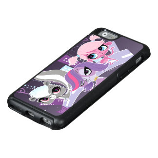 Littlest Pets in the Big City 2 OtterBox iPhone 6/6s Case