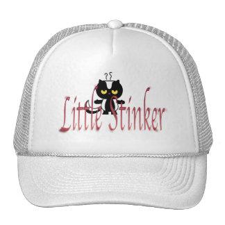 littlestinker.skunk trucker hat