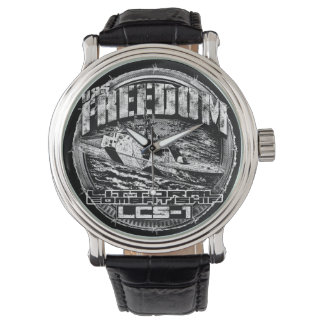 Littoral combat ship Freedom eWatch Watch
