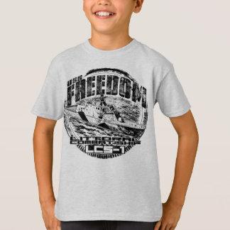 Littoral combat ship Freedom T-Shirt