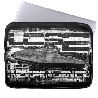 Littoral combat ship Independence Electronics Bag