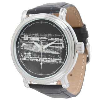 Littoral combat ship Independence eWatch Watch