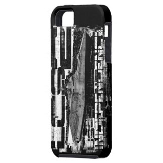 Littoral combat ship Independence iPhone / iPad c iPhone 5 Case