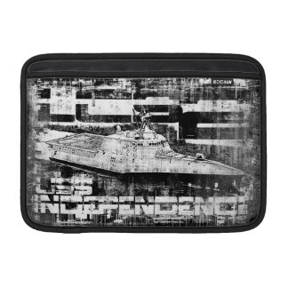 Littoral combat ship Independence Rickshaw Sleeve