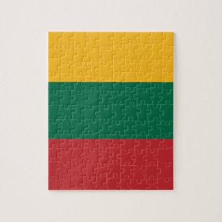 Lituania Jigsaw Puzzle