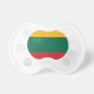 Lituania Pacifier