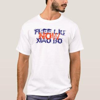LIU XIAOBO T-Shirt