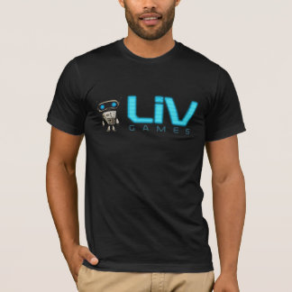 Liv Games T-shirt