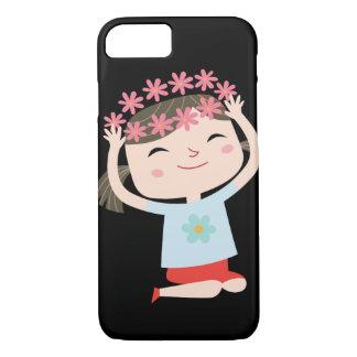 Liv Glossy Phone Case
