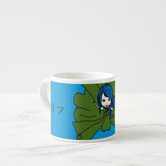 Liv Li espresso head Espresso Cup